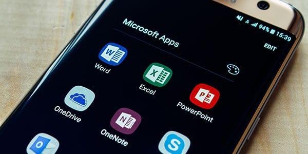 Office 365 helpt je AVG-klaar te zijn