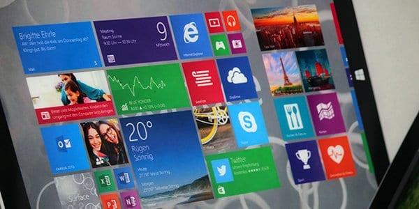 Microsoft 365: Ook Windows als abonnement