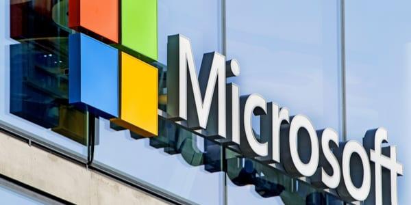 Ook voor Microsoft staat security voorop
