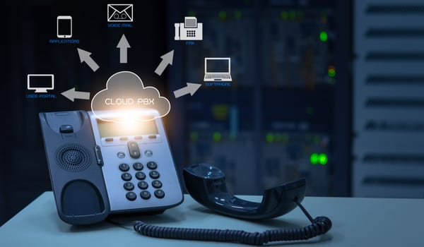 Een goed alternatief voor ISDN; VoIP van 3CX