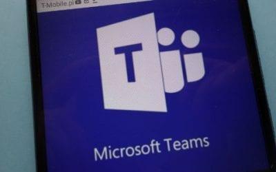 Microsoft Teams helpt uw medewerkers optimaal samen te werken